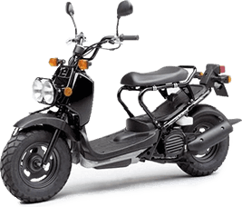 Shop Scooters at MR Motorcycle