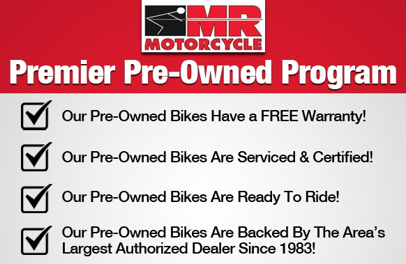 Pre-Owned Inventory Program